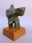 Ju Ming Bronze Taichi Series