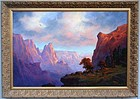 "Heinie Hartwig ""The Grand Canyon"""
